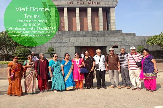 Viet Flame Tours
