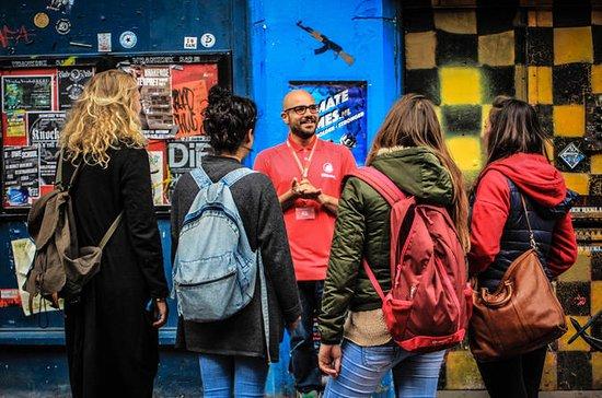 Alternativ Amsterdam Walking Tour