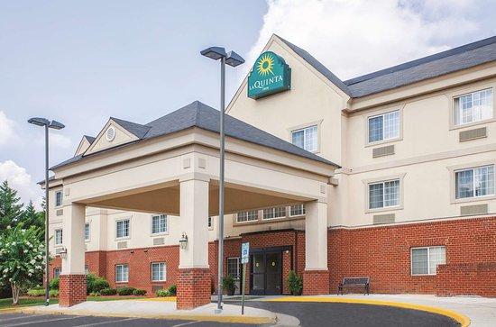 La Quinta Inn Richmond South 99 ̶1̶1̶6̶ Prices