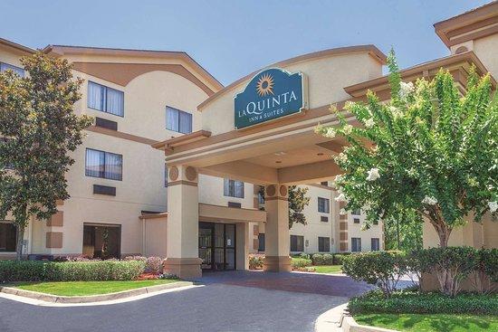 La Quinta Inn Suites Jackson Airport Bewertungen Fotos