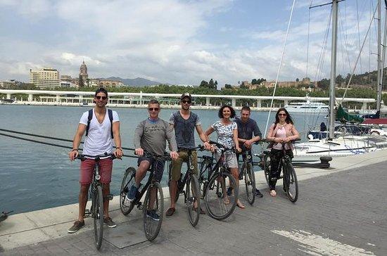 Highlights and Treasures of Malaga...