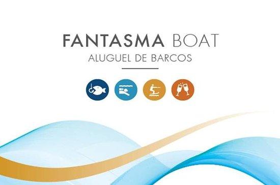 Tour privado en barco en Río de...