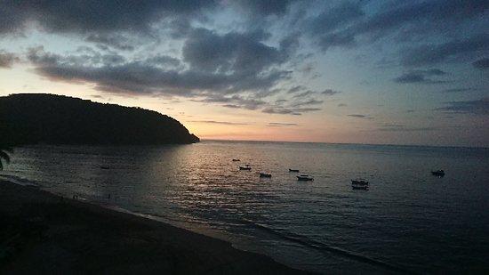 Los Ayala Beach
