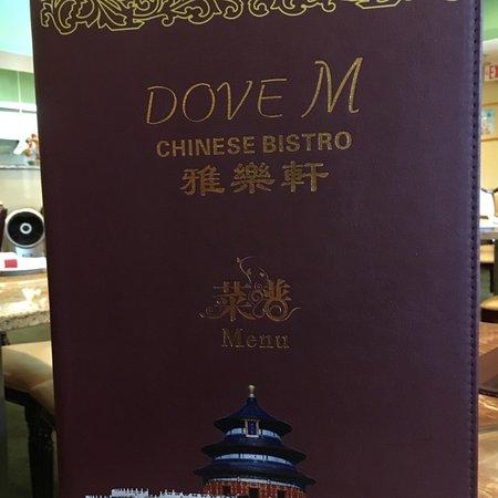 Dove M Chinese Bistro Picture