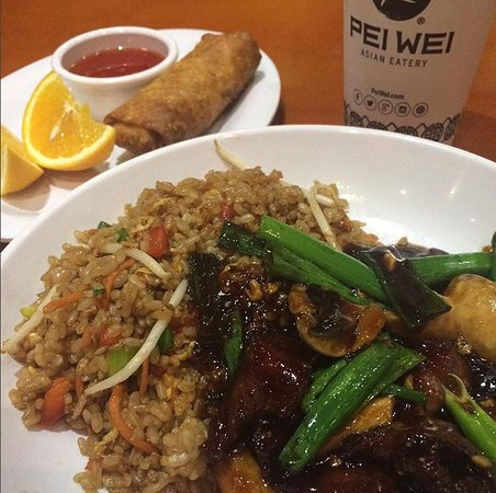 Springfield - Springfield Township, PA: korean BBQ night