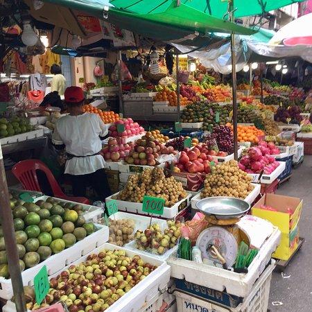 Kim Yong Market 사진