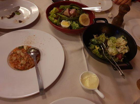Food - Bergerac Picture