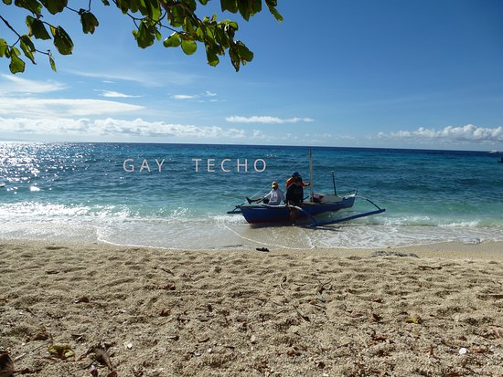 Balicasag Island, Philippines: TRANQUILITY AT ITS FINIEST!
