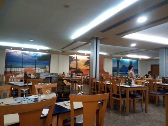 Restaurante Buffet Picture Of Gran Hotel Bali Grupo Bali Benidorm Tripadvisor