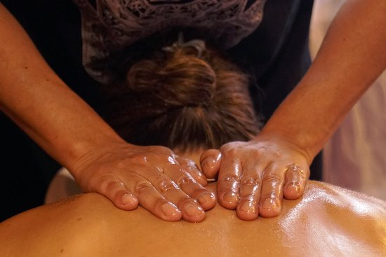 Pia Urbina Massage & Therapies