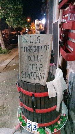 Vitorchiano, Italien: Mina 2018