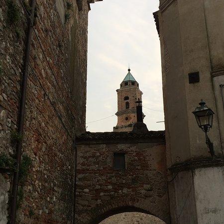 Porta San Martino