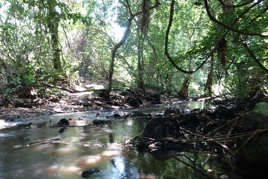 Tiya, Ethiopia: River