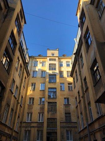 Санкт-Петербург, виды