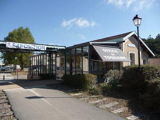 Office de Tourisme Sud Côte Chalonnaise Buxy