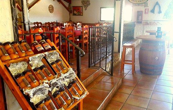 Fraga, Spain: Bar-Restaurante KM 6.5