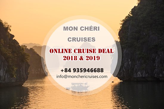 Mon Cheri Cruises - day tour