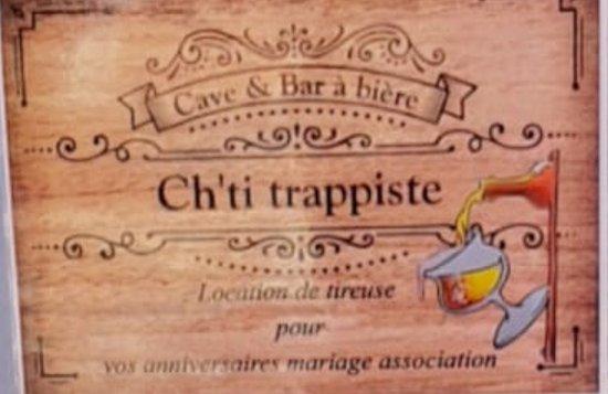La Cote-Saint-Andre, ฝรั่งเศส: Ch'ti Trappiste