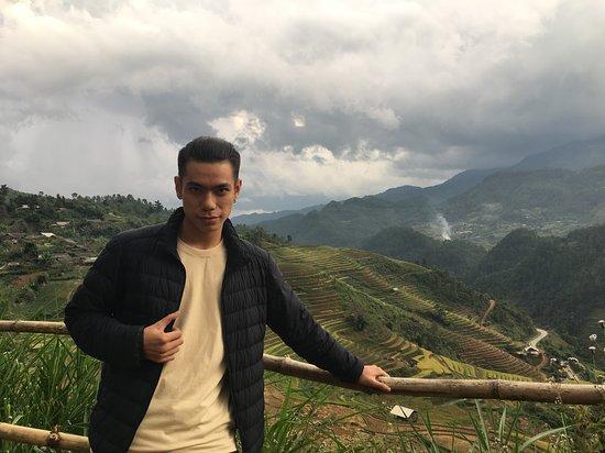 Ảnh về Mu Cang Chai
