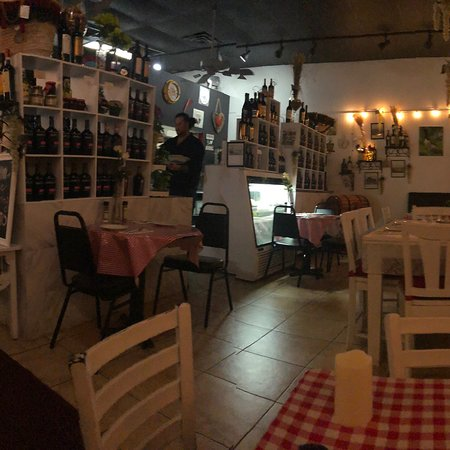 Interior - Isola Bella Italian Eatery Photo