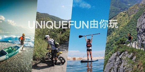 Hualien City, Hualian: Uniquefun 由你玩 | Events