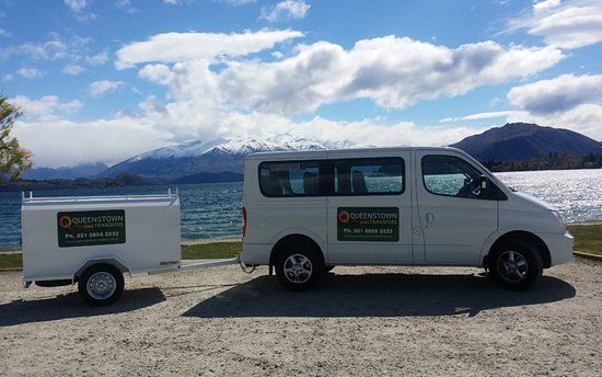 Queenstown Transfers