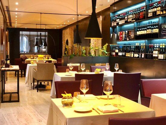 immagine I Sofà Bar Restaurant & Roof Terrace In Roma