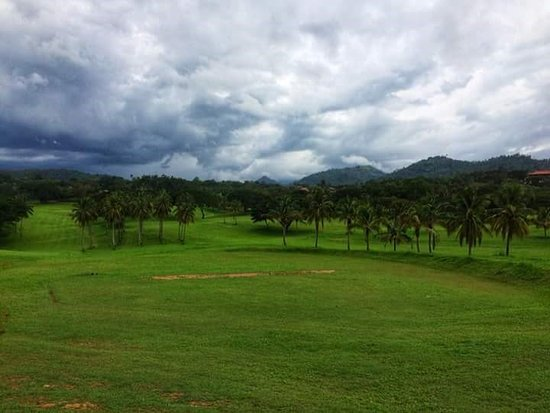 Rajawella, Sri Lanka: Golf Course
