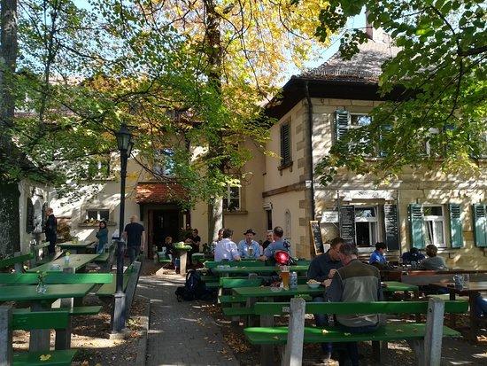Wernsdorf, Duitsland: IMG_20181013_122517_large.jpg