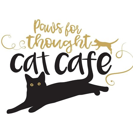 Paws for Thought Cat Cafe