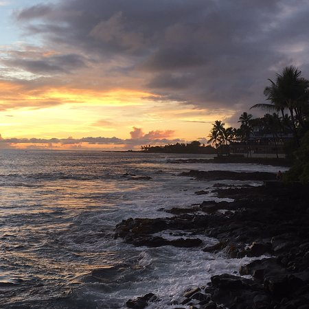 Great Sunset Views