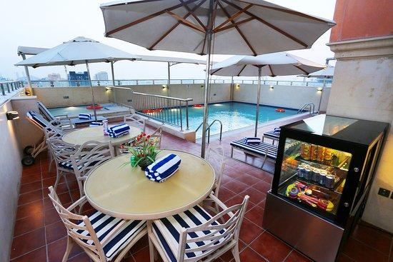 Al hamra hotel дубай отдых на крите отели 3 звезды и аппартаменты