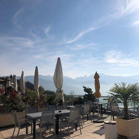 Mont Pelerin, Ελβετία: photo4.jpg