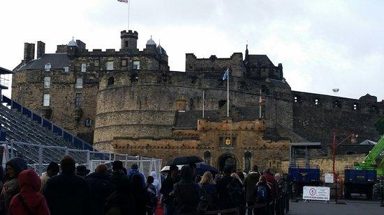 Edinburgh Hop on Hop Off Tours: 20180912_115452_large.jpg