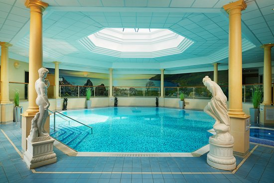 Landscape - Picture of Culloden Estate & Spa, Belfast - Tripadvisor