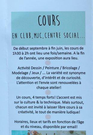 Le Flyer De La Cabane S Evade Photo De Lapeyrouse Puy De Dome