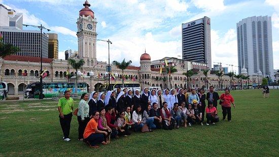 Shah Alam Photo