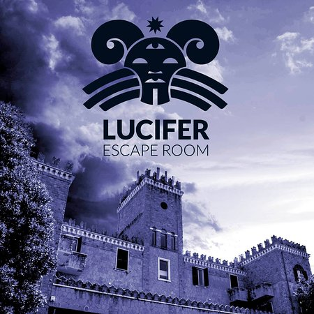 ‪Lucifer Escape Room‬