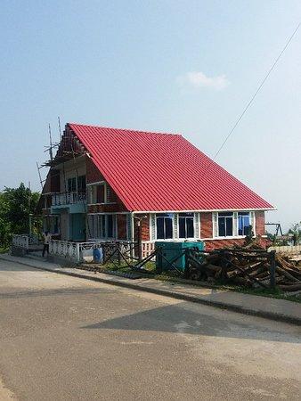 Runmoy Resort, Sajek, Rangamati