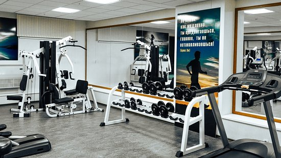 Guest room – obrázok Congress Hotel Forum, Ryazan - Tripadvisor