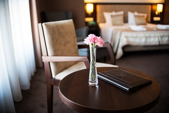 Hotel Centrum Malbork: Pokój komfort
