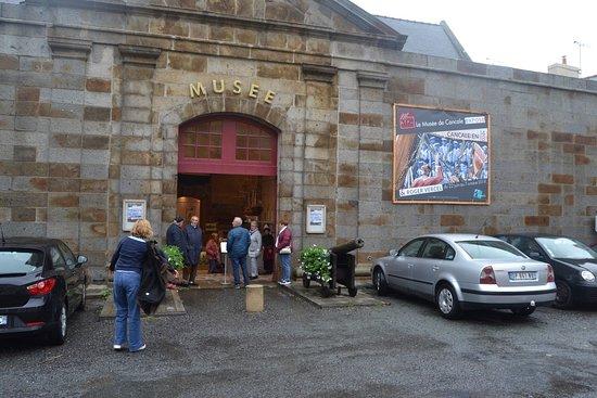 Musee des Amis des Bisquines et du Vieux Cancale