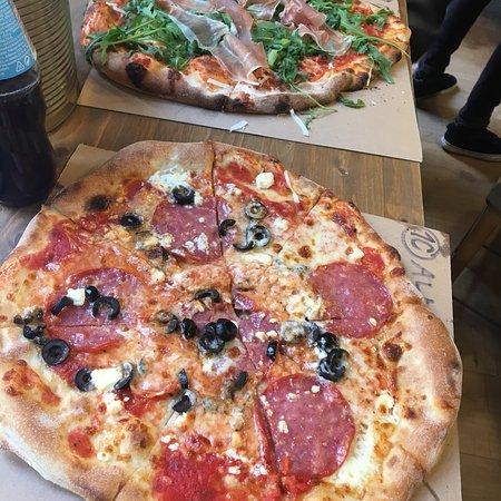 pizza manufaktura budapest restaurant reviews photos phone rh tripadvisor com
