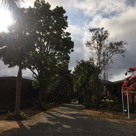 Balibo照片