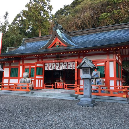 Asuka Shrine