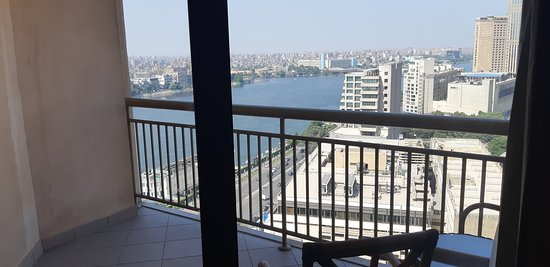 Room Nile Partial View
