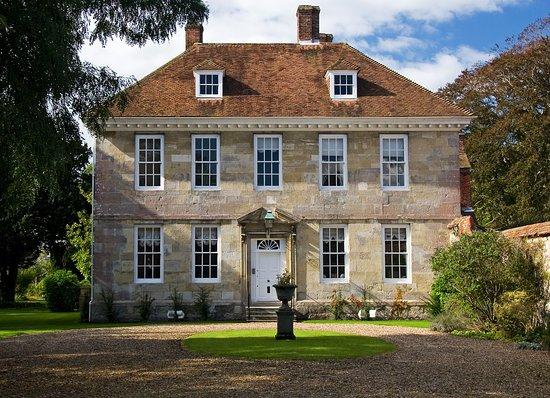 Salisbury, UK: Arundells