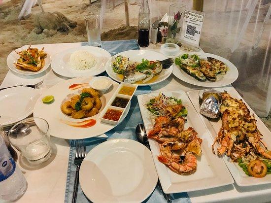 Dara Serene Restaurant ภาพถ่าย