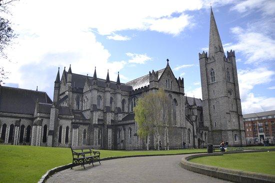 Tours en Dublin
