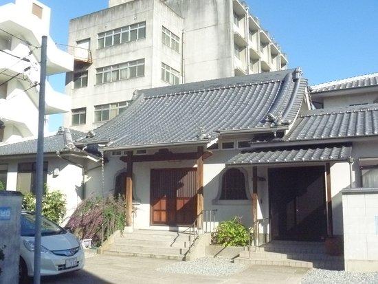 Sanyu-ji Temple